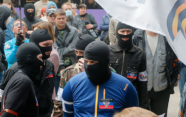 7-Donetsk-pro-russian-separatist