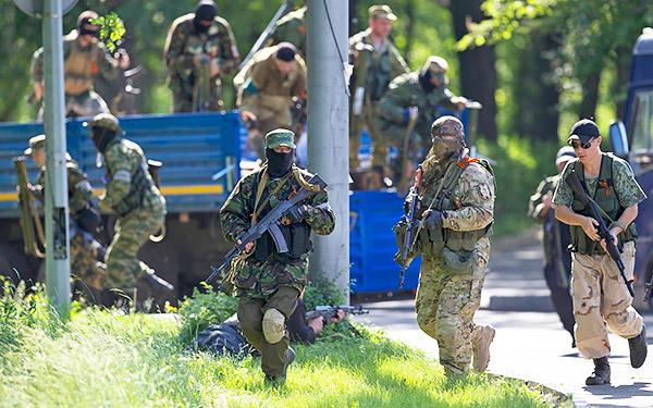 3-Donetsk-Donbass-Ukraine-Kadyrovtsy-gunmen-terrorist