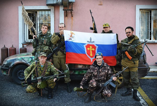 2-Donbas-ROA-militants-Russian-separatist-gunmen