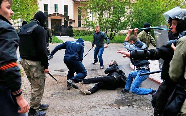 6-violation-against-Ukrainians-in-Donetsk
