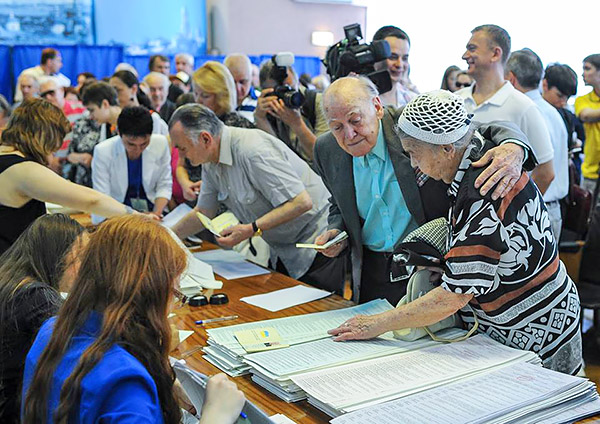 9-Kyiv-presidential-elections-Ukraine-2014
